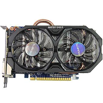 Video Card Gtx 750 Ti 2gb 128bit Gddr5 Graphics Cards For Nvidia Geforce Gtx