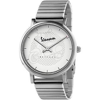 Vespa watch classy va-cl01-ss-01sl-cm