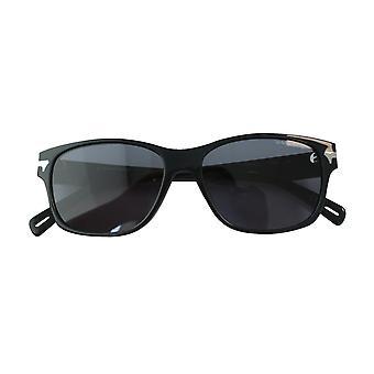G-Star Raw Thin Huxley Navy Blue Acetate Mens UV Shades Sunglasses GS605S 414