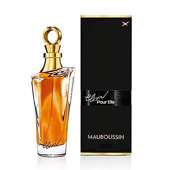 Mauboussin L'Elixir Pour Elle Eau de Parfum 100ml Spray