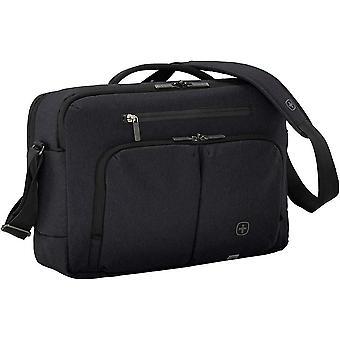 """Wenger CityStream laptop bag over skulder passer opp til 16 """"laptop, tablet lomme"""