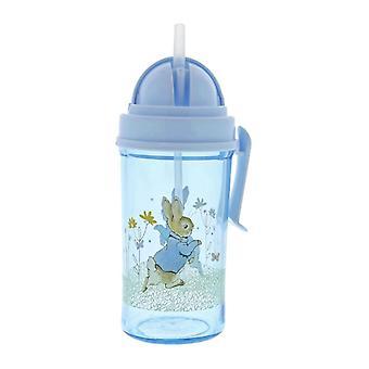 Beatrix Potter Peter Kanin sininen vesipullo
