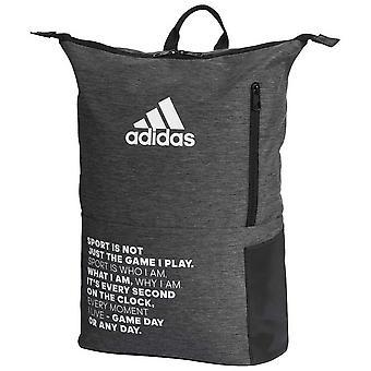 Adidas, Rugzak - Multigame 2.0 - Grijs