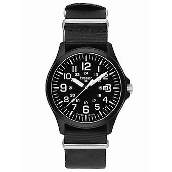 Mens Watch Traser H3 103350, Quartz, 42mm, 10ATM
