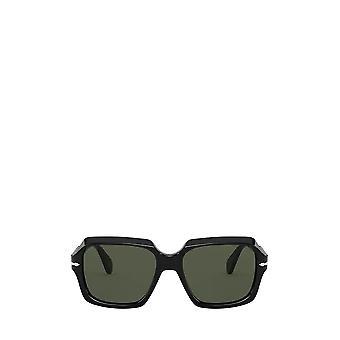Persol PO0581S black unisex sunglasses