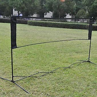 Indendørs Udendørs Sport Volleyball Uddannelse Professionel Standard Badminton Net