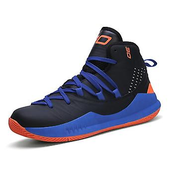 High-top, Cushioning, Light Basketball Sneakers Male Zapatos Hombre Breathable