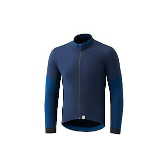 Shimano Clothing Jersey - Mens Evolve Wind