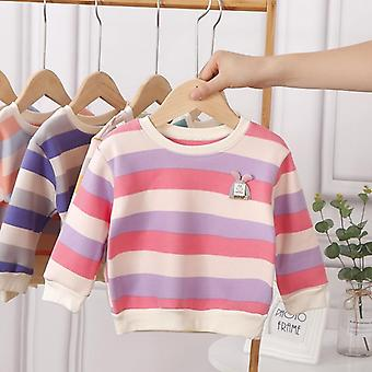 Children's Sweater, New And Long-sleeved T-shirts