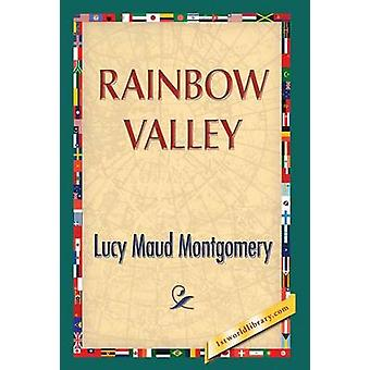 Rainbow Valley by Lucy Maud Montgomery - 9781421851402 Book