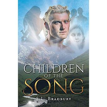 Children of the Song by S L Bradbury - 9781682891841 Book