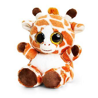 Quilla juguetes Animotsu jirafa peluche peluche