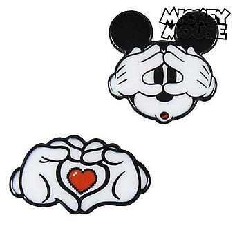 Clasp mickey mouse