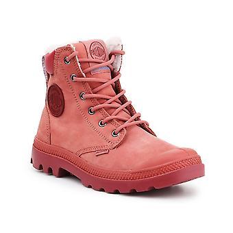 Palladium Pampa Sport Cuff Wps 72992653M universal all year women shoes