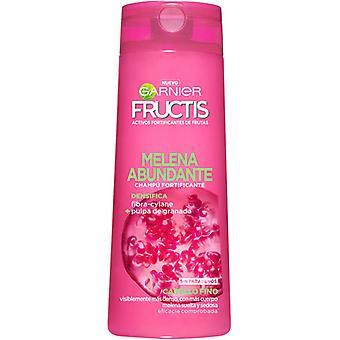 Fructis Shampoo Fructis Melena Abundante 360 ml