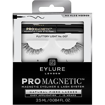 Eylure Pro Magnetic liner 007 Pestañas+Delineador