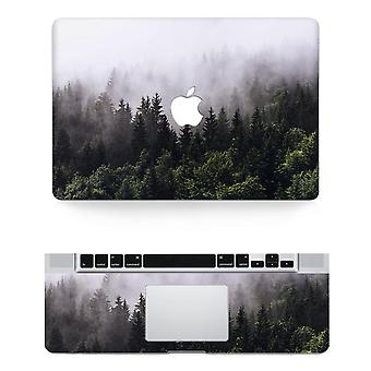 Nature Texture Laptop Body Decal Protective Skin Vinyl Sticker
