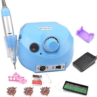 Electric Nail Drill Nail Cutter