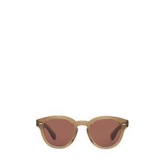Oliver Peoples OV5413SU stoffige olijf unisex zonnebril