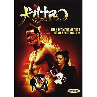 Kiltro [DVD] USA import