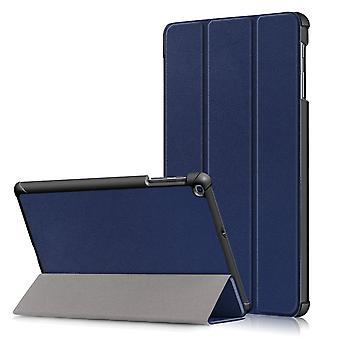 Nahkakotelo iskunkestävä suojakotelo Samsung tab 10.1 2019 t510 tabletti