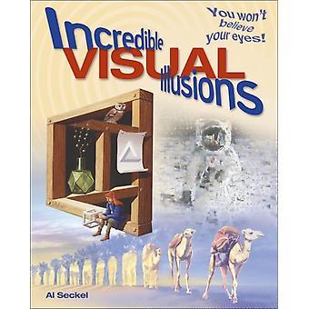 Al Seckelin uskomattomat visuaaliset illuusiot