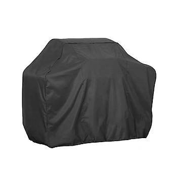 150x100x125cm cubierta de parrilla pesada impermeable cubierta de parrilla