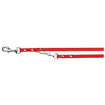 Trixie Branch Basic Red (Dogs , Collars, Leads and Harnesses , Leads)