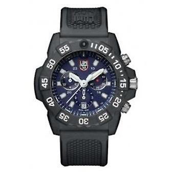 Luminox horloge master carbon seal xs_3801_l