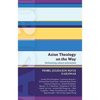 ISG 50 Asian Theology on the Way by Dr Peniel Rajkumar