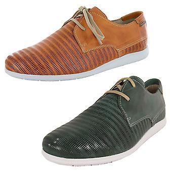 Pikolinos Heren Faro M9F-4217ST Sneaker Schoenen