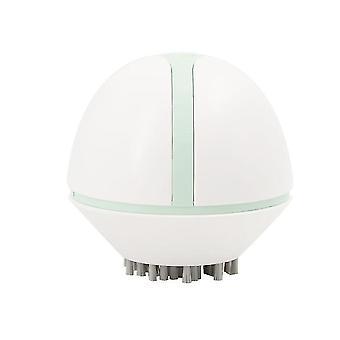 White wireless desktop vacuum cleaner, portable student electric vacuum cleaner az16280