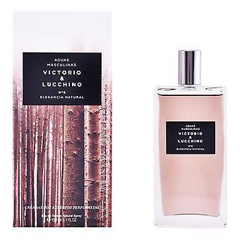 Män ' s parfym Aguas nº 6 Victorio & Lucchino EdT (150 ml)