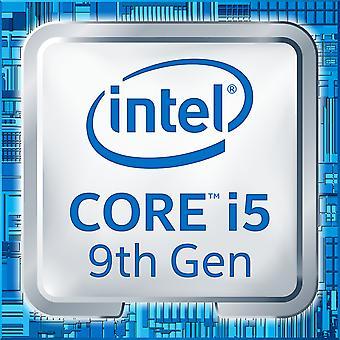 Processeur Intel Core i5-9600K 3,7 GHz 9 Mo Smart Cache Box