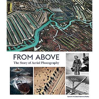 From Above by Gemma Padley