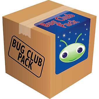Bug Club Pro Independent Blue KS1 Pack May 2018 by Diana NoonanBenjamin HulmeCrossJeanne WillisMonica HughesLiz MilesAmy HunterLisa JamesEamonn OFarrellJo BrookerCelia Warren