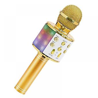 Fun Toys For 3-12 Year Old Girls, Microphone For Kids Karaoke Microphone