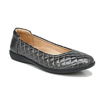 Naturalizer Womens Flexy 5 Slip-on Flats