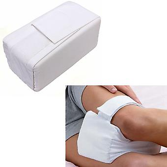 Knee ease pillow sciatica relief cushion ankle pads sponge pads soft bed sleeping aid lower back arthritis joint pain arthritic joints relief