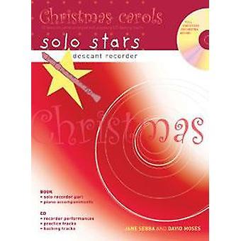 Julsånger Solo Stjärnor