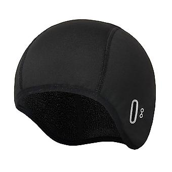 Cycling Skull Cap Running Beanie Hats for Men Women for Motorcycle, Cycling,