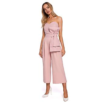 Made Of Emotion Women's M571 Jumpsuit