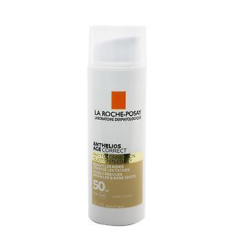 La Roche Posay Anthelios Ålder Korrekt Daglig CC Cream SPF50 50ml/1.7oz