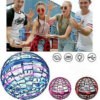 Flynova Pro Flying Spinner Ball Fingerspitze Top Spielzeug Handgesteuertes UFO