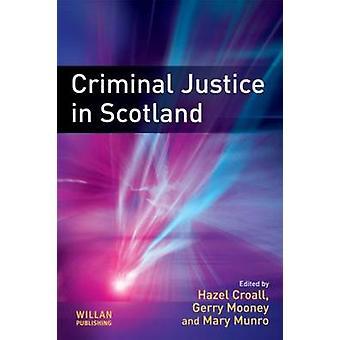 Criminal Justice in Scotland