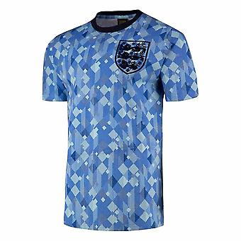 England 1990 Third Tee