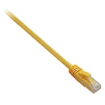 UTP Categoría 6 Cable rígido de red V7 V7E3C5U-03M-YLS 3 m