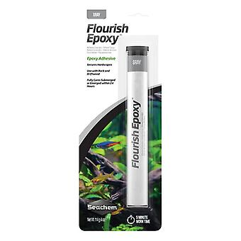 Seachem Flourish Epoxy Grey  - 4 oz
