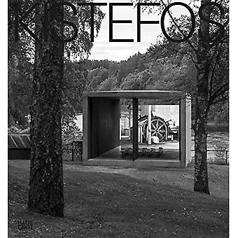 Kistefos-Museet Sculpture Park (Norwegian edition)