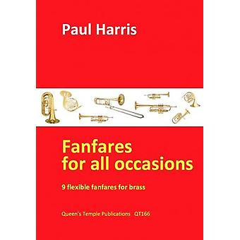 Harris: Fanfares for all Occasions